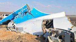 ¿Qué le pasó al avión ruso? Hoy se analizan las cajas