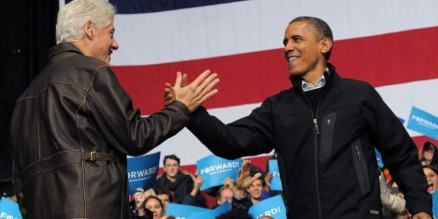 Elecciones EEUU 2012: Obama y Romney intensifican la lucha por los votos de los llamados estados