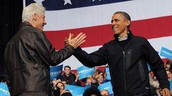 Obama y Romney luchan por los estados