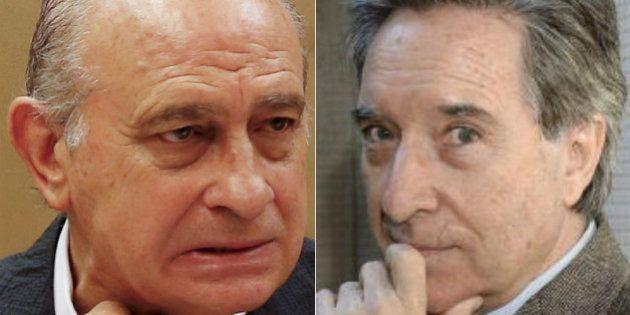 El comentario viral de Iñaki Gabilondo contra Fernández Díaz: