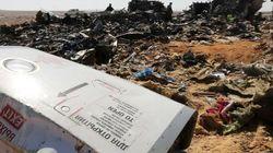 Más dudas: el avión ruso siniestrado en Egipto se destruyó en el