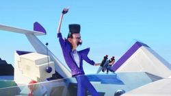 'Gru 3. Mi villano favorito' baila al ritmo de Michael Jackson en su nuevo