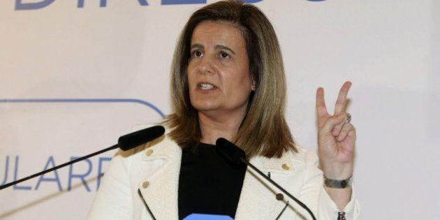 Fátima Báñez dice que