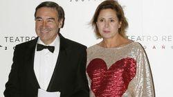 Pedro J. Ramírez y Ágatha Ruiz de la Prada se separan después de 30