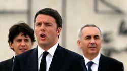 Renzi y el debate europeo entre las