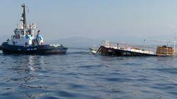 Al menos 22 migrantes muertos frente a las costas de