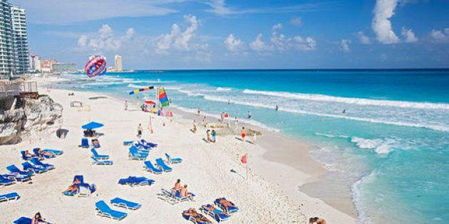 Crespo tenía un yate y un apartamento en Cancún, según