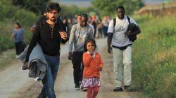 Croacia, nueva ruta de entrada a la UE para los
