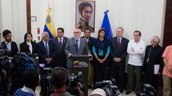 El Gobierno venezolano rechaza una ley de