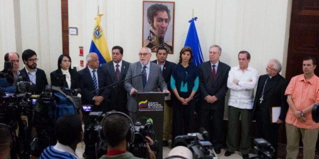 El Gobierno venezolano rechaza una ley de amnistía pero accede a revisar la salud de