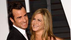¡Boda secreta... y filtrada! Jennifer Aniston y Justin Theroux se han