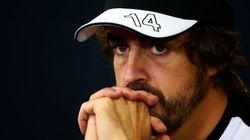 La desoladora confesión de Alonso a don Juan Carlos
