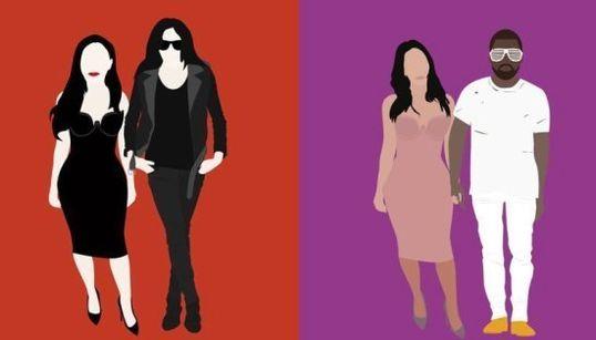 Parecidos razonables entre las semanas de la moda de Madrid y de Nueva York