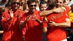Ferrer, Almagro, López y Granollers jugarán la final de la