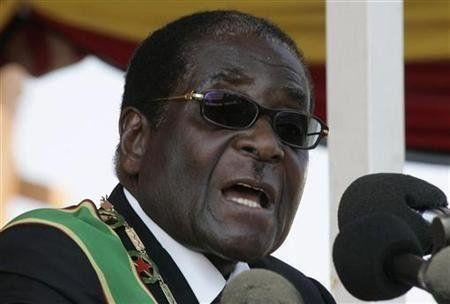 #ZimbabweanLivesMatter (la gente de Zimbabue