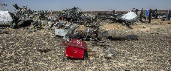 Avión ruso: 7 incógnitas del