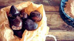 20 recetas con castañas para saborear el otoño