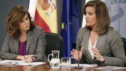 El TC admite el recurso contra la reforma