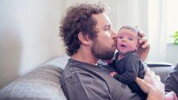 7 verdades universales sobre ser padres de un recién