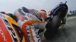 La telemetría de la moto de Márquez no le va a gusta a