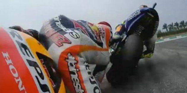 Los datos de la telemetría de la moto de Márquez que no van a gustar a