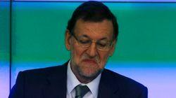 Rajoy evita responder a Rubalcaba sobre la financiación en