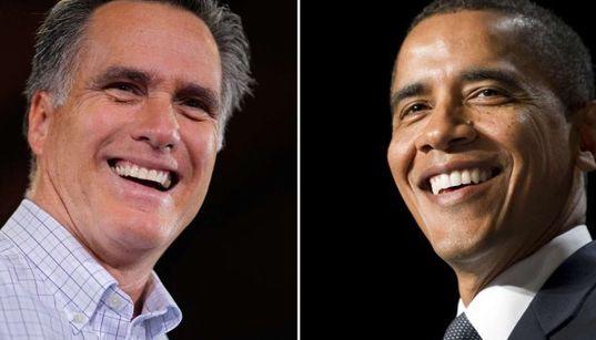 Debate: ¿Quién ganará las elecciones de EE