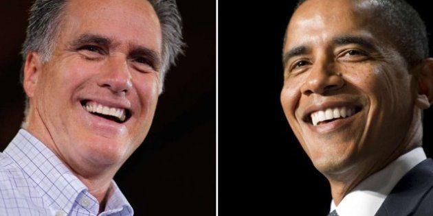 Elecciones EE UU 2012: ¿Quién ganará, Obama o