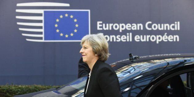 Un acuerdo comercial entre Reino Unido y la UE puede tardar 10