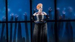 'Roberto Devereux' no es una ópera más de
