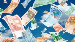 Estafa 12.000 euros haciendo creer que bajaba dinero del