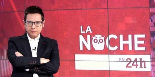 El Consejo de Informativos de TVE denuncia censura y manipulación en el caso de Fernandez