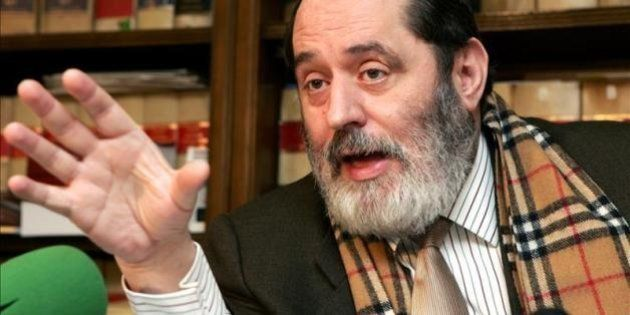 El exGAL detenido por yihadismo pide que le defienda Rodríguez