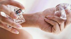 ¿Son legales los perfumes