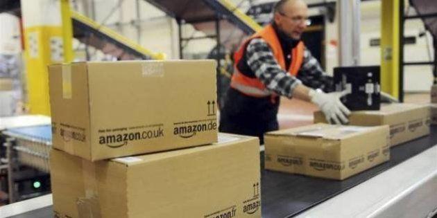 Amazon lanza un servicio de publicidad 'self-service' para la campaña de