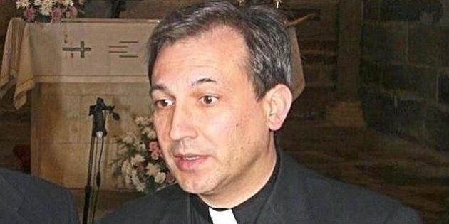 Lucio Ángel Vallejo: el Vaticano detiene a un religioso español por filtrar documentos