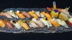Los 10 mejores sushis de las 10 promesas del sushi