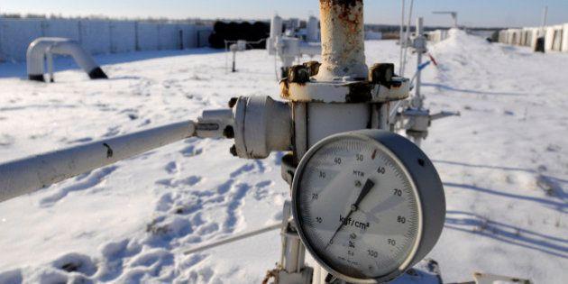La guerra del gas o la paz de las