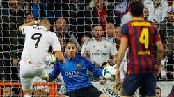 Las curiosidades del Barcelona-Real