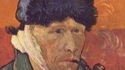 Un investigador defiende una nueva teoría sobre por qué Van Gogh se cortó la