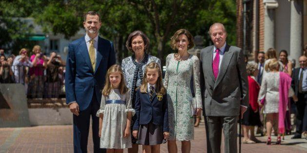 El PP rechaza rebajar el presupuesto de la Casa Real porque sólo cuesta 16 céntimos a cada