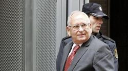 El juez imputa al hijo de Sanchís por el 'caso
