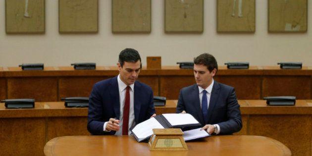 Las 140 principales medidas del acuerdo entre PSOE y