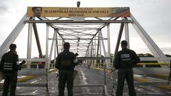 ¿Qué está pasando en la frontera entre Venezuela y