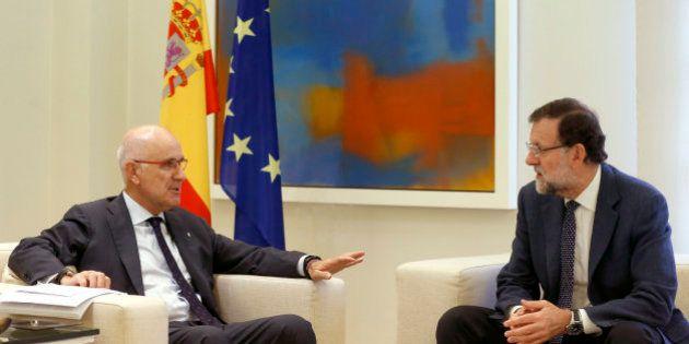 Unió traslada a Rajoy su apoyo a la ley aunque discrepa en cómo