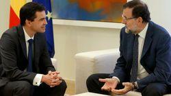 Herzog (UPyD) pide a Rajoy que active ya el