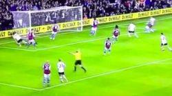 El árbitro de la Premier que celebra los goles del Tottenham
