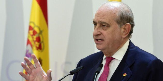 Fernández Díaz acusa a Mas de