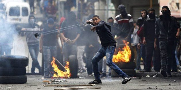 Israel aprueba penar con hasta 15 años de cárcel el lanzamiento de