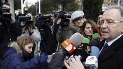 La Fiscalía se querella contra el secretario general de Manos Limpias por
